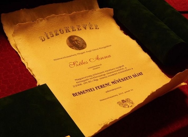 Bessenyei-díj