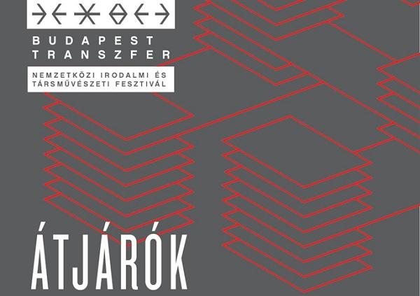 Budapest Transzfer Nemzetközi Irodalmi és Társművészeti Fesztivál