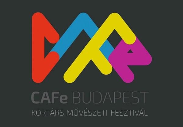 CAFe Budapest Kortárs Művészeti Fesztivál