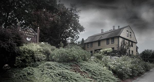Captain Grant's Inn