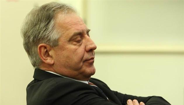 Ivo Sanader suđenje ina mol