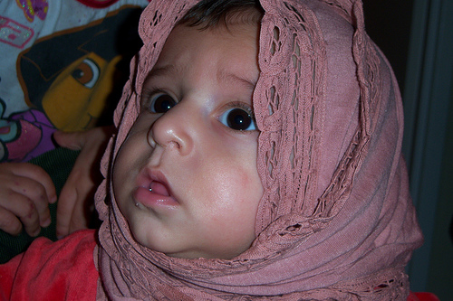 Muslim-Baby-in-Hijab