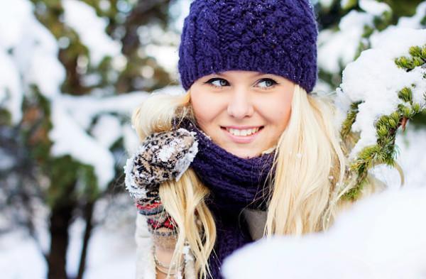 NO - Skandináv női