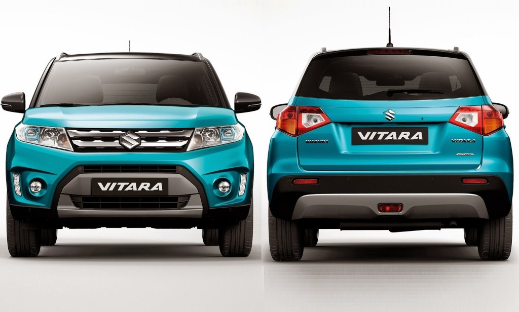 New-Suzuki-Vitara-2015-Review