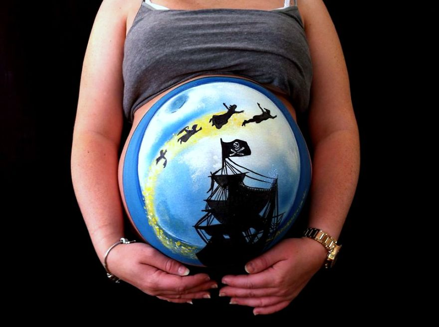 Perfect-painted-prenatal-proposal-1__880