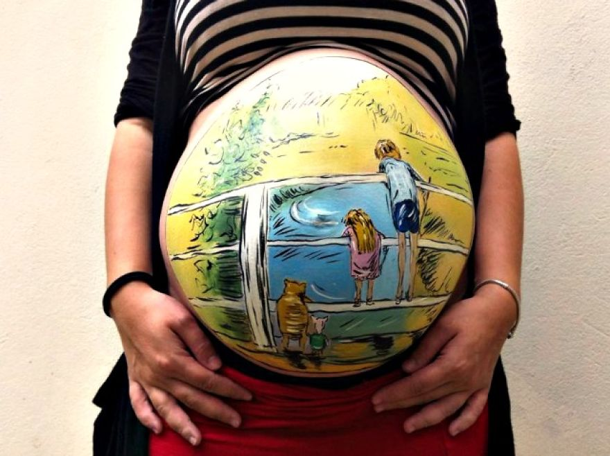 Perfect-painted-prenatal-proposal-3__880