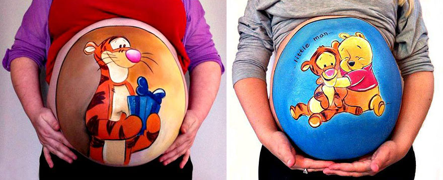 Perfect-painted-prenatal-proposal-See-how-this-dad-to-be-proposed5__880