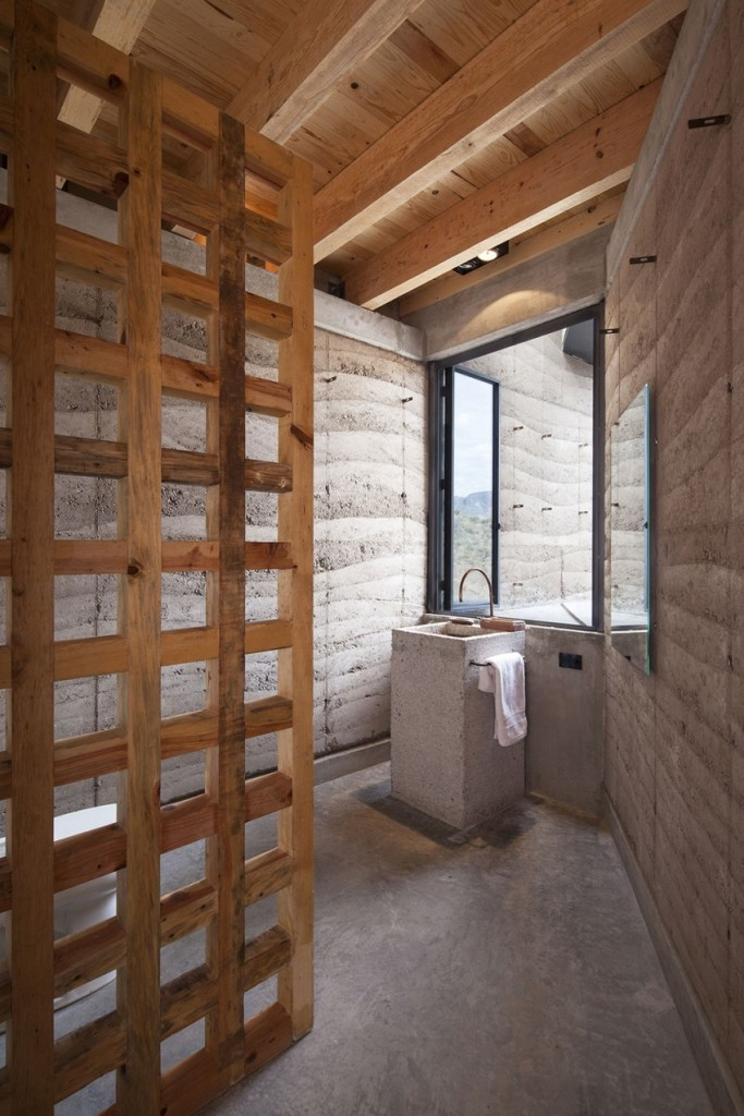 The-Cave-by-Greenfield-concrete-in-the-bathroom