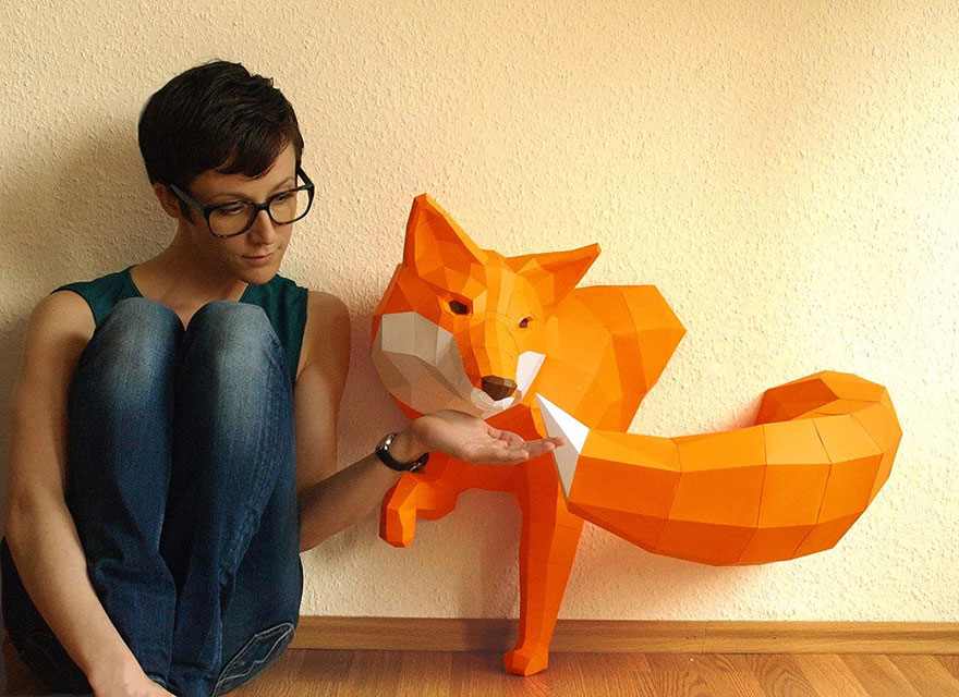 diy-paper-sculptures-paperwolf-wolfram-kampffmeyer-9__880
