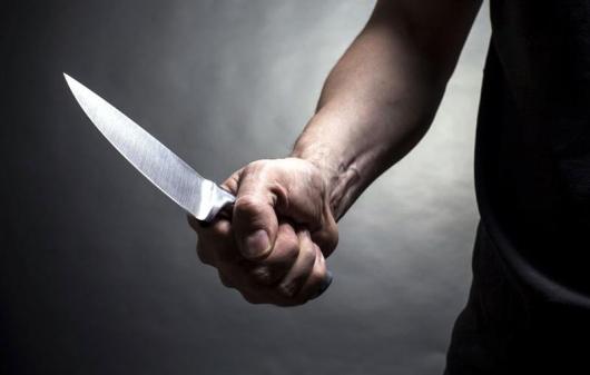 gyilkos kés