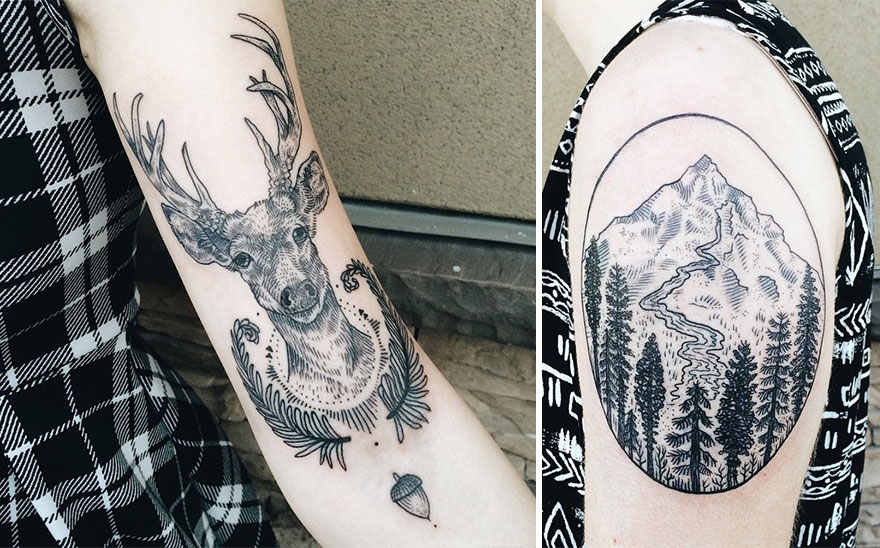 naturalistic-tattoos-vintage-pony-reinhardt-56