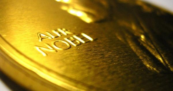 nobel díj