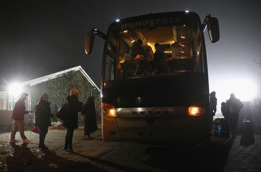 Sumte, Pop. 102, To Receive Over 700 Migrants