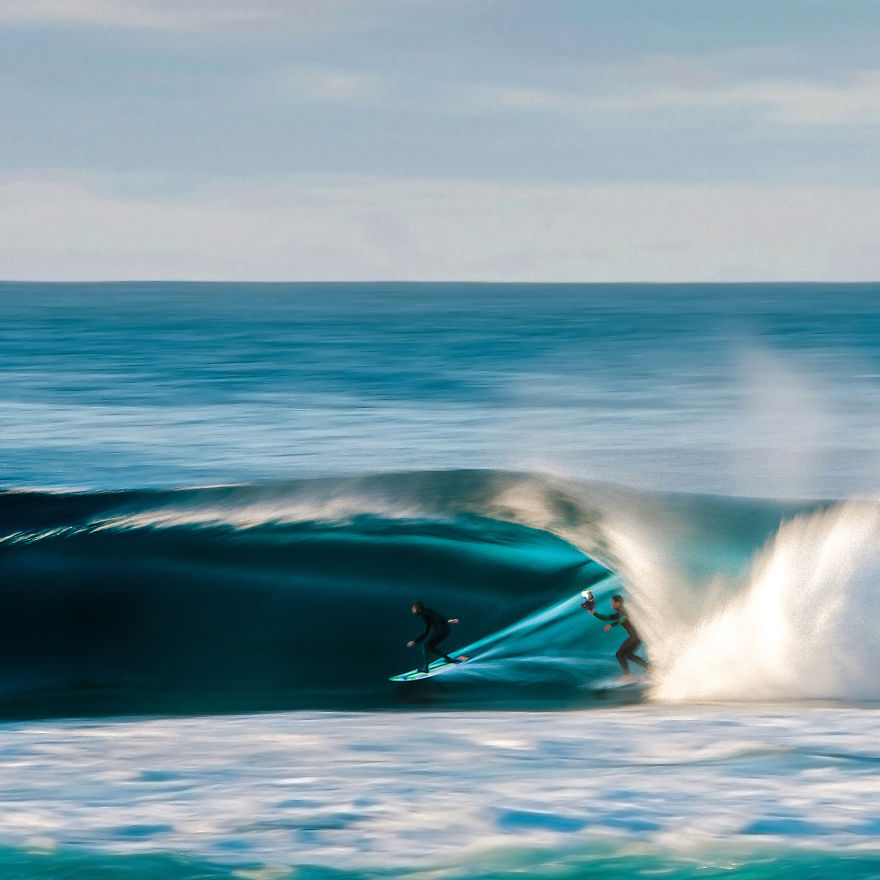 I-Photograph-Surfers-Riding-The-Barrel-At-Night-From-The-Inside__880