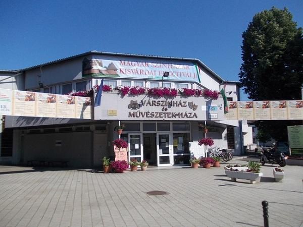 Kisvárdai Várszínház és Művészetek Ház