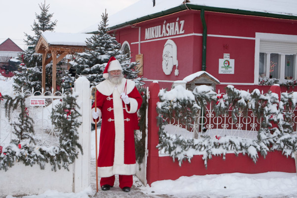 Nagykarácsonyi Téli Programok