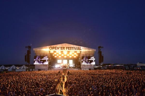 Open Fesztivál