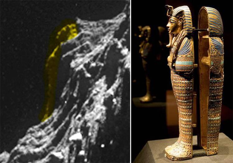 Tutankhamun is seen on a comet2 copy.JPG