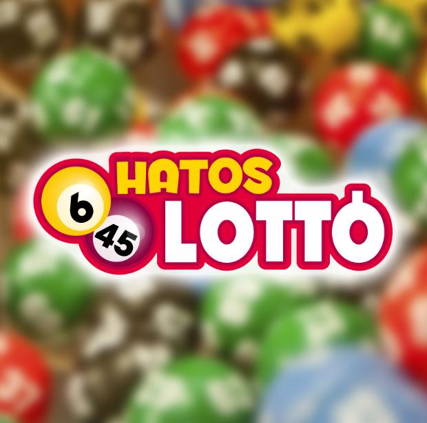 A hatos lottó nyerőszámai és nyereményei | Hír.ma