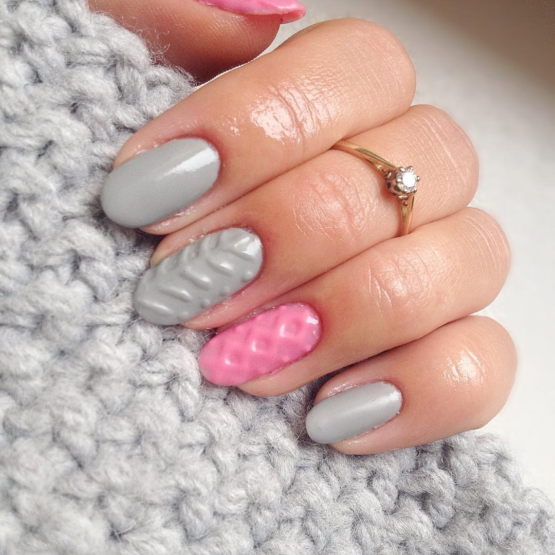 knitted-nails-trend-3d-gel-technique-23