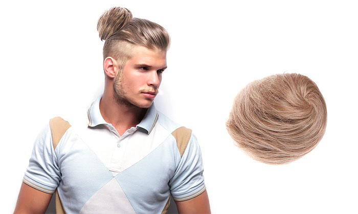 man-bun-hair-trend-fake-clip-on-2