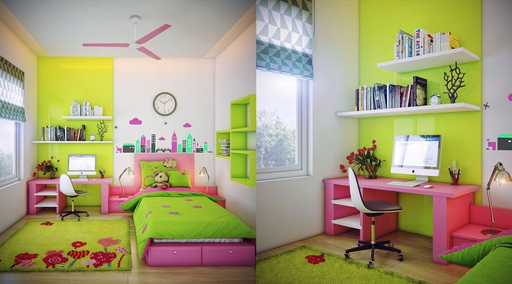neon-girls-room-inspiration