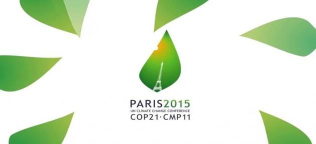 párizsi klímacsúcs