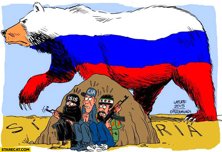 russia-in-syria-huge-bear-isis-cia-rebels-hiding-under-a-rock