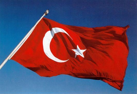 török zászló
