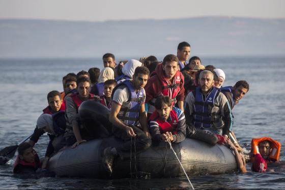 Illegális bevándorlás - Görögország