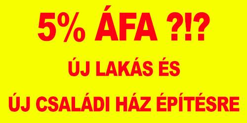 5%-ÁFA