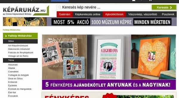 Képáruház.hu
