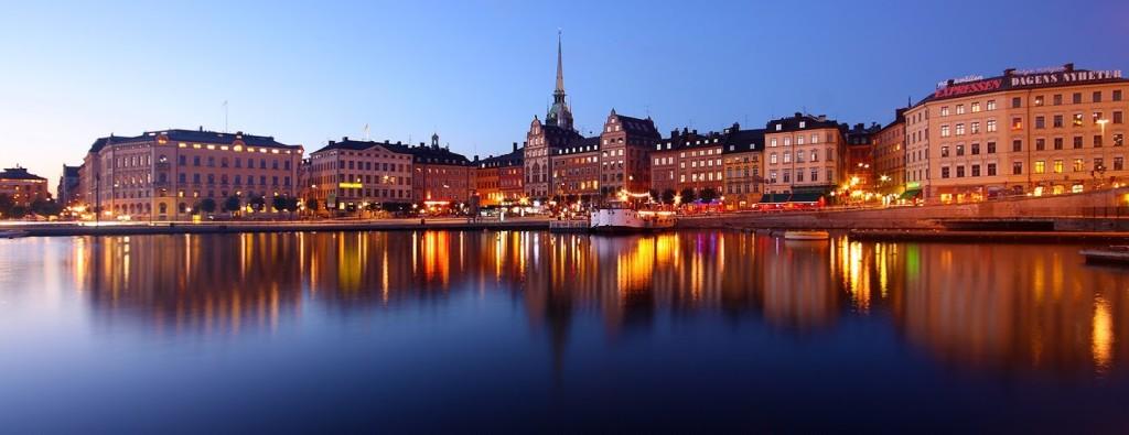 Malmo (... úgy tetszik Malmö)