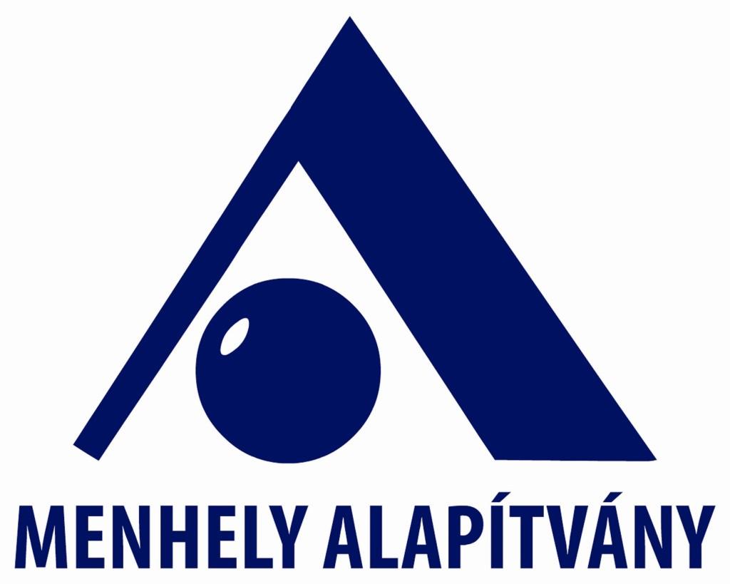 Menhely-Alapítvány-logo