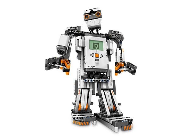 NXT 2.0 robot
