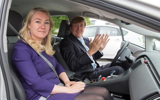 A közlekedésügyi miniszter sem ért egyet a törvénnyel.