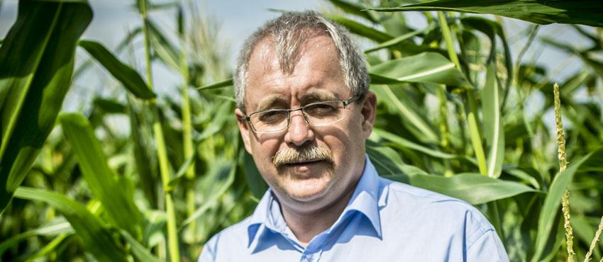 Fazekas Sándor, vidékfejlesztési miniszter