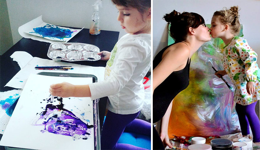 mom-turns-kid-doodles-into-paintings-23