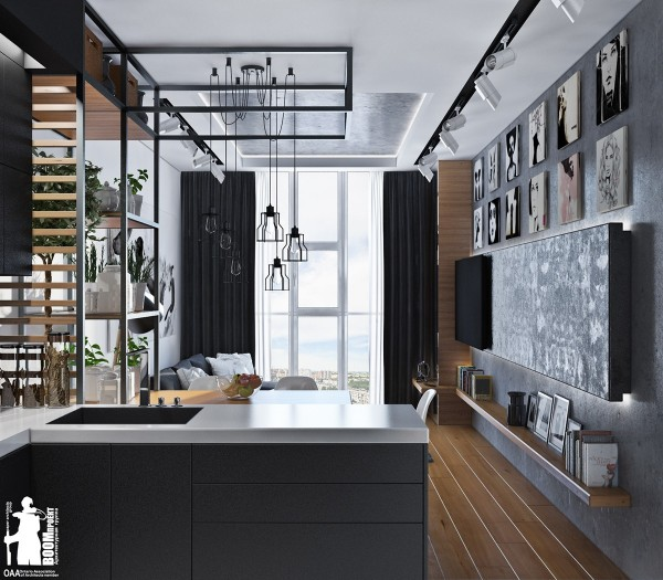 monochromatic-home-with-wood-floors-600x525 (1)