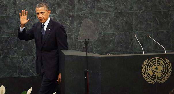 Elképzelhető, hogy az amerikai választások után Barack Obama lesz az ENSZ főtitkára?