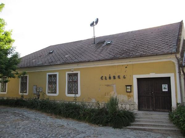 Czóbel Múzeum Szentendré