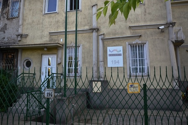 Hermina Galéria