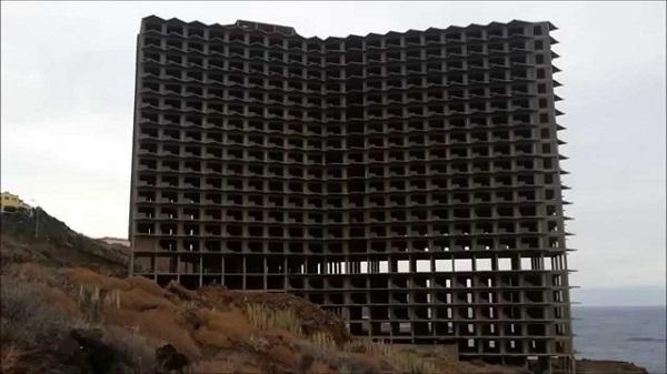 Hotel Anaza