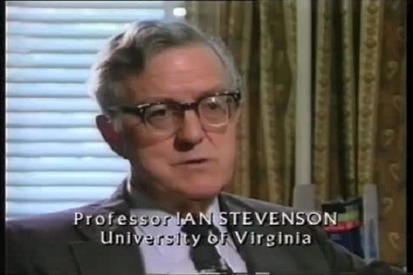 Ian-StevensonStevenson