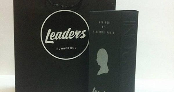 Leaders – Number One