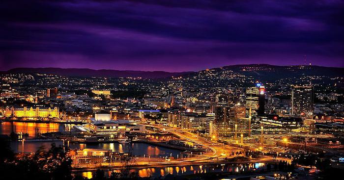 Oslot meg kell őrizni, mintha ezt Budapesttel tennénk