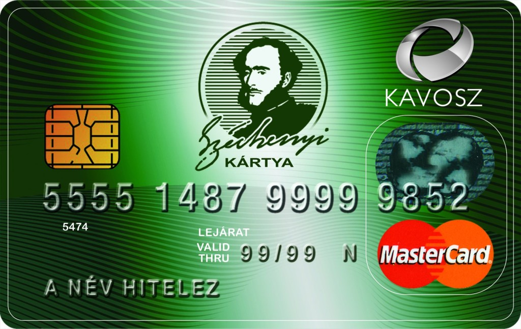 Széchenyi-Kártya_kavosz