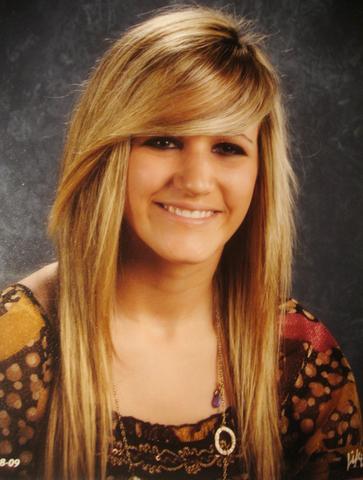 Shelby Lyn Allen