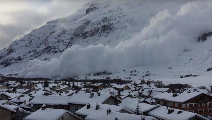 avalanche-bessans