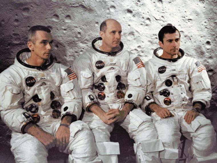 Apolló 10